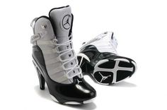 Nike Air Jordan HIGH HEELS