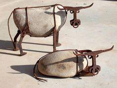 Metal Sculpture Artists, Steel Sculpture, Wire Sculptures, Abstract Sculpture, Metal Tree Wall Art, Scrap Metal Art, Miller Welding Helmet, Welded Art, Welding Art Projects