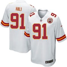 Nike Kansas City Chiefs #91 Jerseys Paypal Online:$19.9 - Cheap NFL Elite Jerseys From China
