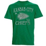 Are you pinch proof for St. Patrick's Day? Get your Chiefs-compliant green on!