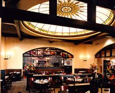 Bristol Seafood Grill Leawood, KS,  best seafood restaurant in Kansas City