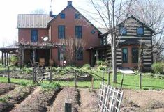 Historic House Blog » FOR SALE: In Gettysburg, PA – Civil War Related, 44 acre Historic Farm!