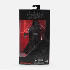 Star Wars 7 The Force Awakens The Black Series Kylo Ren Stormtrooper PVC Action Figure Collectible Model Toy 16cm //Price: $US $21.01 & FREE Shipping //     #toyz24