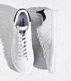 Stan Smith Shoes White And Black