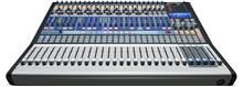 PRESONUS STUDIOLIVE 24-4-2AI 24 CHANNEL DIGITAL MIXER WITH ACTIVE INTEGRATION. With a powerful user interface, unrivaled sound quality, amazing DSP performance, direct Wi-Fi and LAN communication, fast and intuitive workflow, onboard FireWire s800 interface, and tightly integrated software suite for Mac®, Windows®, and iOS®. StudioLive™ AI-series mixers deliver the very best in digital mixing and recording technology and make it all incredibly intuitive and easy to learn and use.