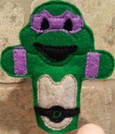 captain america finger puppet diy - Bing Images