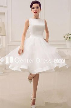 ef9a28c3d98a A-Line Sweetheart Sleeveless Backless Organza Dress