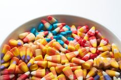 What to do with leftover Halloween candy - Bon Appetit