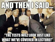 Probably what really happens… aahhhh finals week #ohiostatecollegeproblems