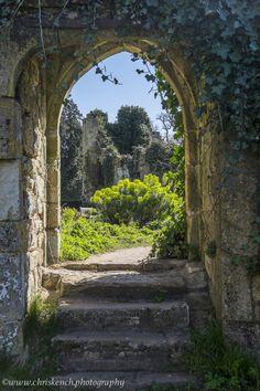 Scotney Old Castle, Kent