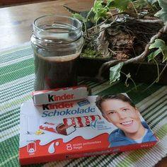 Rezept Kinderschokolade-Oreo-Aufstrich von Babaluna - Rezept der Kategorie Saucen/Dips/Brotaufstriche