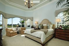 Toll Brothers - The Diplomat Master Suite