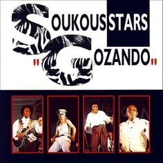 Lokassa Ya Mbongo, Ballou Canta and Shimita El Diego formed the Soukous Stars with master guitarist Dally Kimoko in 1990. Later on they are joined by Zitany Neil, Shunga Omba (aka Ngouma) and Denise Yondo Kusala. The band performs the latest Congolese grooves and dance crazes from Kinshasa as well as a healthy dose of Rumba Congolaise and know how to keep people's feet on fire all night.