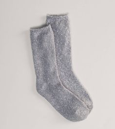 AEO Knit Crew Sock   American Eagle Outfitters. All colors welcome!