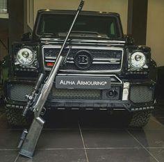 Mercedes Benz Mercedes G55 Amg, Mercedes Benz Cars, Military Guns, Hot Rides, G Wagon, Future Car, Cars And Motorcycles, Luxury Cars, Dream Cars