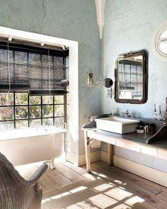 Una casa estilo andaluza - Nuevo Estilo