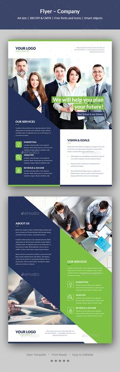 Creative Business Flyer Template PSD u2026 Pinteresu2026 - Seminar Flyer
