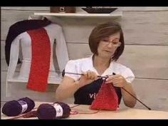 Artesã: Claudia Maria Programa: vitrine do artesanato na tv. VideoAula