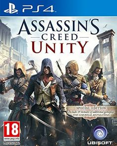 Ubisoft has released a new trailer of Assassin's Creed Unity to present the technology empowering the upcoming third-person action game developed exclusively for the PC and new-gen platforms—the Xbox One and PlayStation Assassins Creed Unity, Assassin's Creed Identity, 2160x3840 Wallpaper, 1366x768 Wallpaper Hd, Fairy Wallpaper, The Assassin, Arno Dorian, Xbox One Games, Ps4 Games