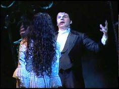 O Fantasma da Ópera - Brasil