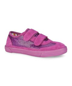 Take a look at this Cactus Flower Braden Sneaker - Kids by UGG® Australia on @zulily today!