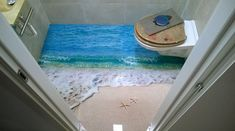 How To Make 3d Flooring And 3d Floor Art, 3d Floors Designs Step By Step