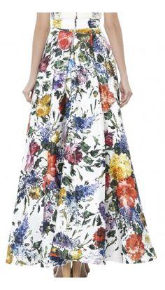 Kamal Ball Gown Skirt | Skirts | Alice + Olivia