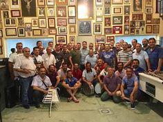 COFRADES DE ARAHAL: La Agrupación Musical Santa María Magdalena de Ara...