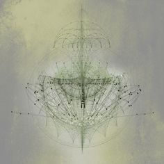 OLD ABSTRACTS - COMPLEXITY GRAPHICS