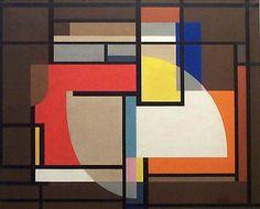 Washburn Gallery - Ilya Bolotowsky