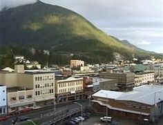 Sister ships great each other at Ketchikan. Filmed from aboard MS Galaxy  - CLICK ON THE PICTURE TO WATCH THE VIDEO The Visitors, Watch Video, Video Clip, Paris Skyline, Ms, Ships, Film, Pictures, Travel