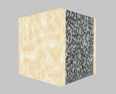 Waterproof Fireproof Lightweight Parion Wall Panel Linhong Pinterest Decorative Panelovable Walls