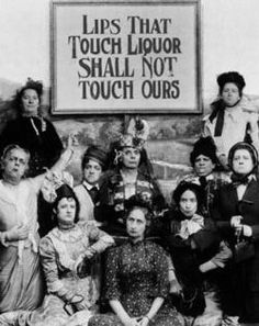 Prohibition and the California Wine Industry