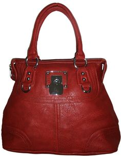 Our new Exclusive Bags with the actually autumn Colours. This one in a mix (brown and red colour)