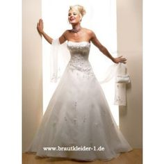 Brautkleid Adonia