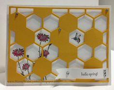 Hexagon Hive Windows