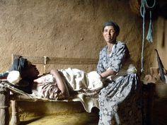 Ethiopian Midwife
