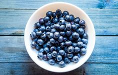 Kai, Blueberry, Fruit, Food, Berry, Essen, Meals, Yemek, Blueberries