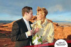 Maverick's consummate wedding experience showcases the extraordinary beauty of the #GrandCanyon and #ValleyofFire. #Wedding #planning #Destination