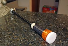 Here is a handy DIY bagpipe chanter cap and reed humidifier combination that should keep your good reeds staying good for a long while. Bagpipe Music, Humidifier, Musical Instruments, Irish, Cap, Projects, Musik, Music Instruments, Baseball Hat