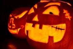Halloween Pumpkin 2