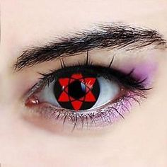 Buy Crazy Contacts Lens Halloween Lens Cosplay Lens Cosplay Lens, Angelens is your best choice buy halloween contact lens. Special Effect Contact Lenses, Black Contact Lenses, Coloured Contact Lenses, Green Contacts Lenses, Colored Contacts, Eye Contacts, Pretty Eyes, Cool Eyes, Vampire Look