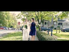 Joelle + Scott  //  Wedding Film