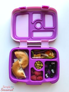 Bento Box Ideas for