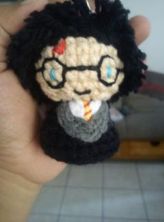 kokeshi harry potter