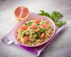 What You Eat, Fried Rice, Risotto, Grapefruit, Lunch Box, Healthy Recipes, Meals, Cooking, Ethnic Recipes