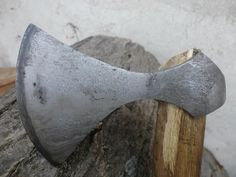 MOHAWK FORGE axe