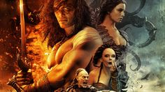 #1605122, Backgrounds High Resolution: conan the barbarian 2011 image