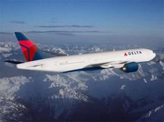 I'm learning all about Delta Airlines at @Influenster! @Delta