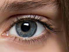 Tränensäcke, Augenringe und Co.: 5 Dinge, die deine Augen über deine Gesundheit verraten